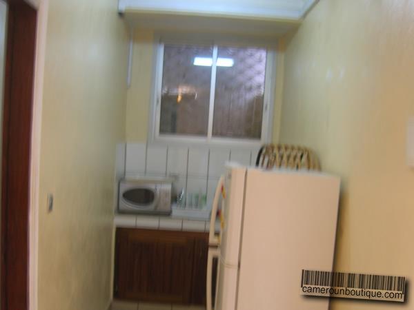 Appartement meubl f3 douala akwa garanti for Appartement meuble a douala