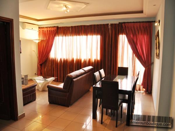 Appartement Meubl 233 224 Louer 224 Douala Akwa 65 000fcfa J