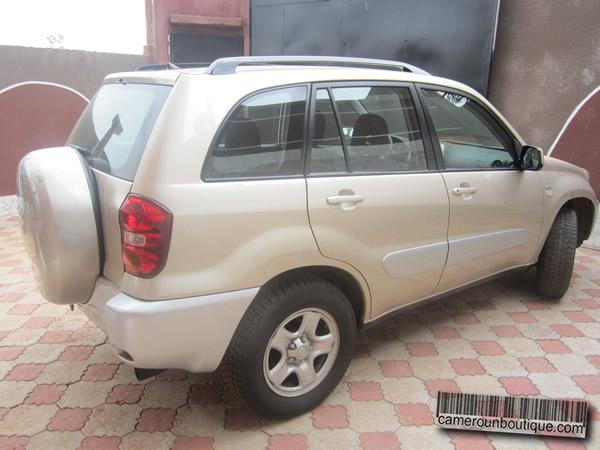 jumia cameroun voiture